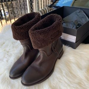 Australia Luxe Collective Lever Boot Size 7